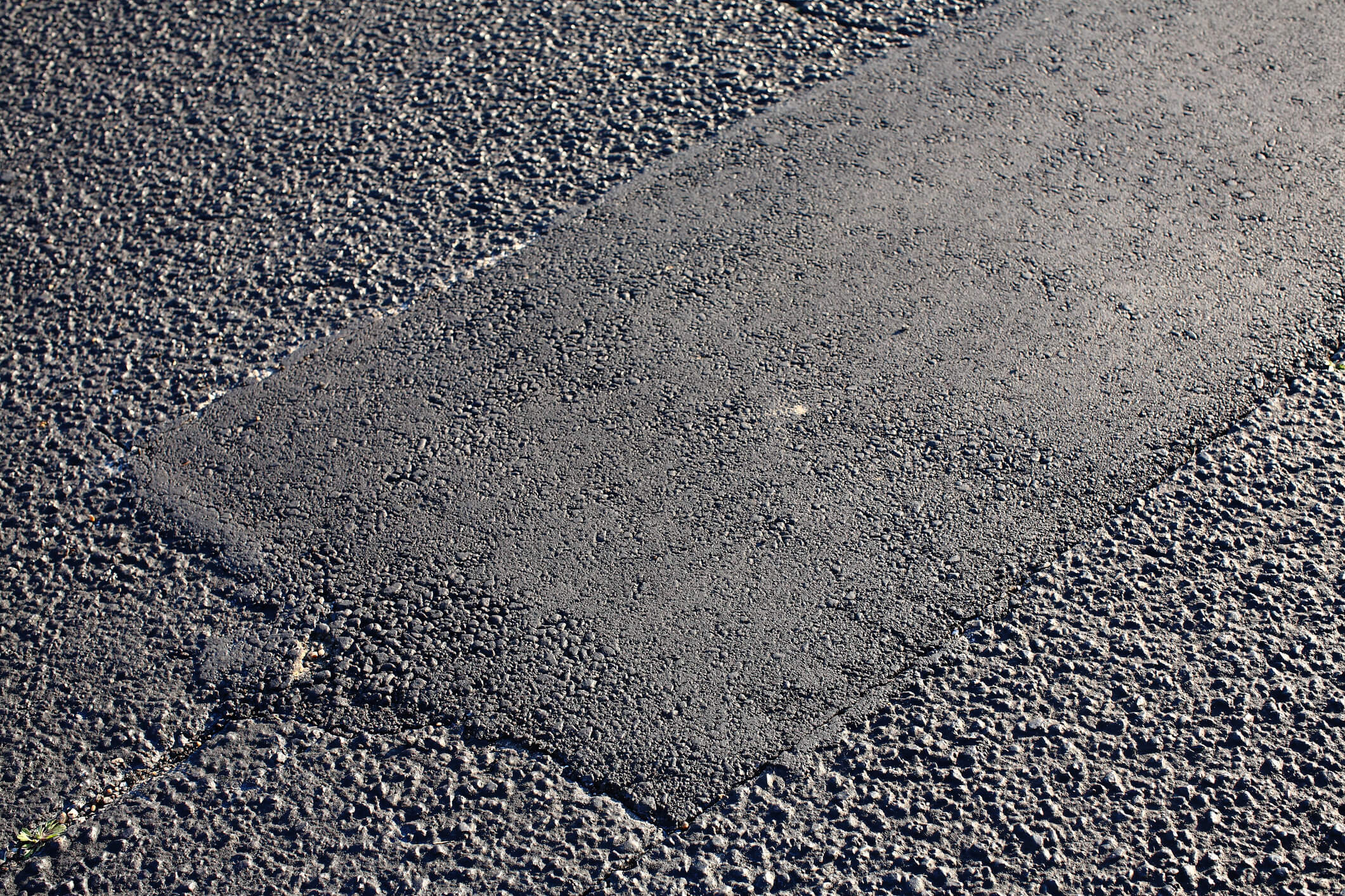paving patch services